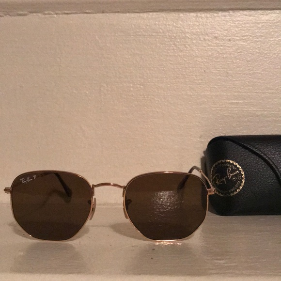 c4cfac0d46a Ray-Ban Hexagonal Flat Lenses. M 5b9876e7819e9098ff88eaf0. Other Accessories  ...